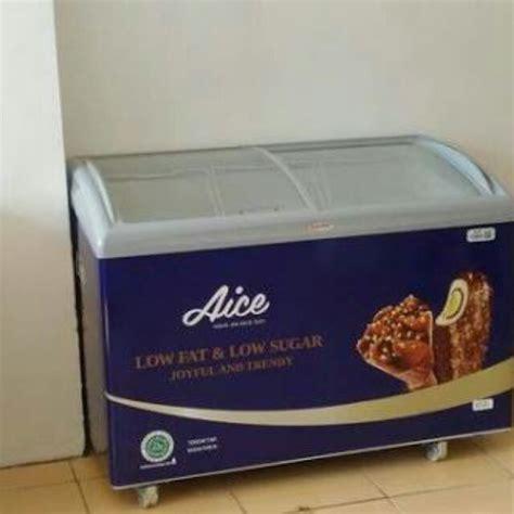 Harga Merk Aice freezer aice merk haier ukuran large 500 liter