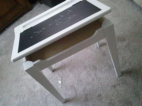 diy chalkboard desk practical diy chalkboard desk