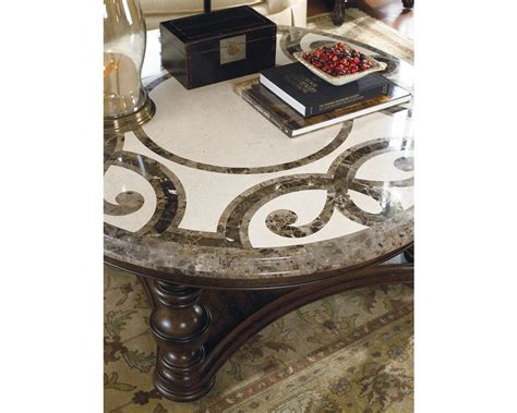 trebbiano cocktail table trebbiano cocktail table top thomasville