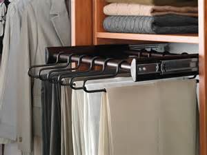 pull out pant rack contemporary clothes racks other