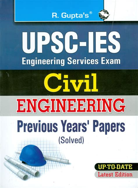 new pattern of engineering services examination upsc engineering services examcivil engineering previous