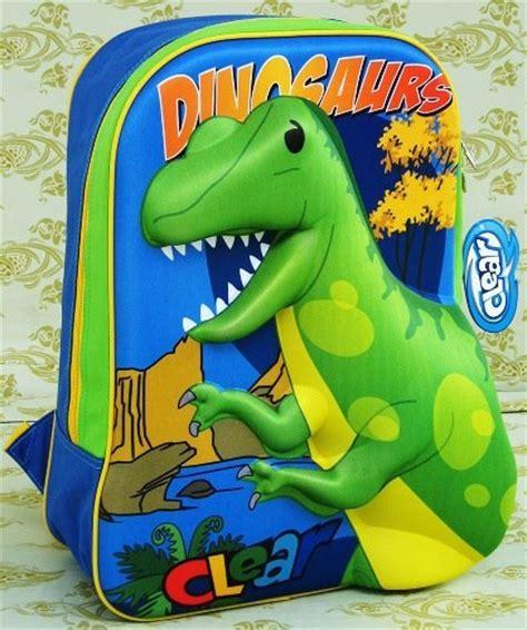 Tas Anak Ransel Dinosaurus tas sekolah anak toko bunda