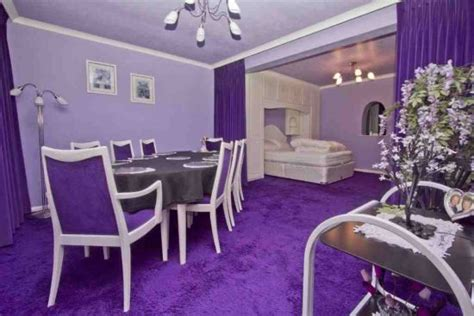 dining room purple 20 eclectic purple dining room ideas ultimate home ideas