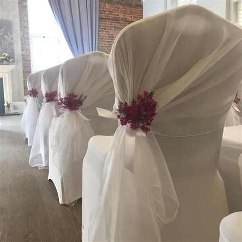 110 chair covers sash hire venue styling by wedding