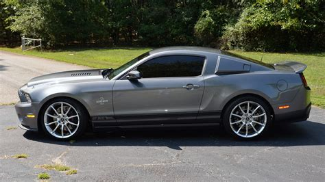 2010 Gt500 Snake by 2010 Ford Shelby Gt500 Snake F167 Chicago 2015