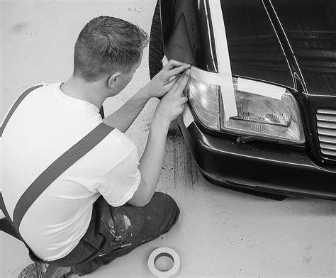 Streifen Lackieren Abkleben by Autoschrauber De Auto Zum Lackieren Abkleben