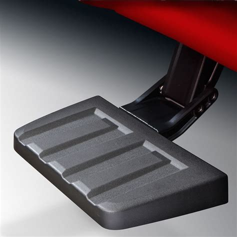 truck bed steps 1000 ideas about truck tool box on pinterest
