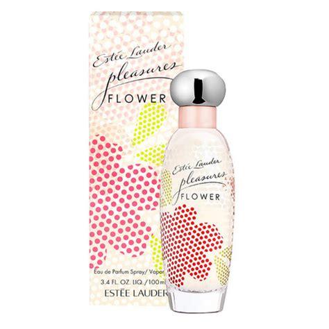 Perfume Estee Lauder Pleasures este 233 lauder pleasures flower eau de parfum 100 ml vapo