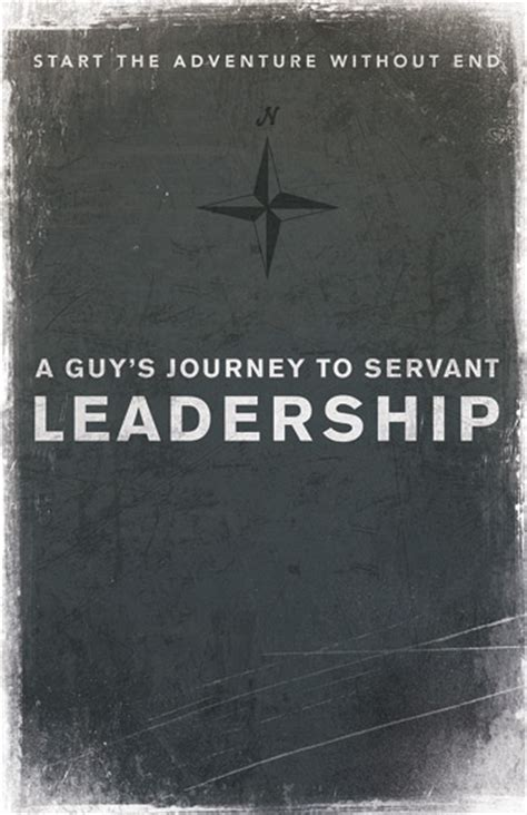the learning of a journey toward servant leadership books a guy s journey to servant leadership item 020619