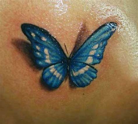 colorful butterfly tattoos 42 colorful butterfly ideas godfather style