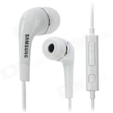 Headset Original Samsung Galaxy Grand samsung ehs64avfwe 3 5mm ehs64 stereo headset with remote and mic original oem wholesale sim