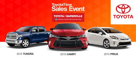Toyota Sale Event Toyota Time Sales Event Ends On June 1
