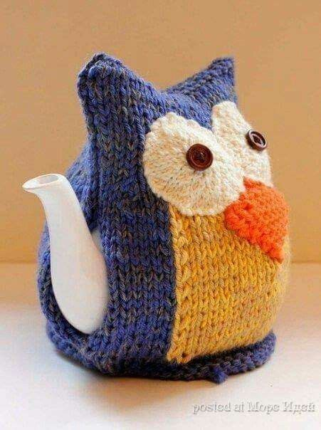 owl tea cosy knitting pattern free 423 best images about copri teiera all uncinetto on