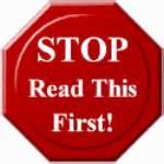 Emt certification notice please read
