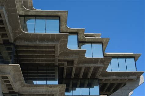 concrete concept brutalist buildings five masterpieces that changed the face of brutalism another