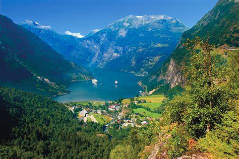 imagenes de paisajes naturales increibles image gallery imagenes noruega