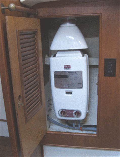 catalytic heaters for boats safe boat propane system installation