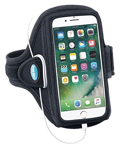 Armband Iphone 55s Silver armband for iphone 6 plus 5 5 quot display also fits galaxy note 4