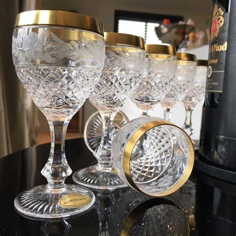 bicchieri da porto klokotschnik porto bicchieri da da dessert bordo