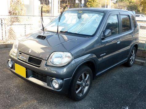 Suzuki Kei Specification 2000 Suzuki Kei Hn Pictures Information And Specs