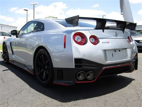 2017 nissan gt r nismo for sale