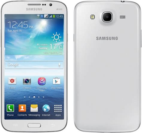 Samsung Mega Duos Samsung I9152 Galaxy Mega Duos Price In Micro Labs