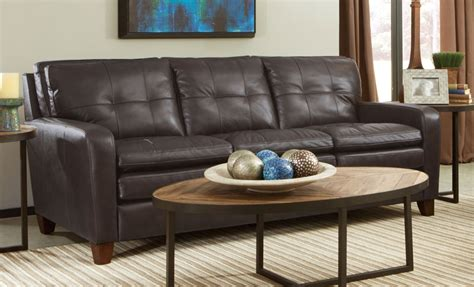 are you properly caring for your leather furniture