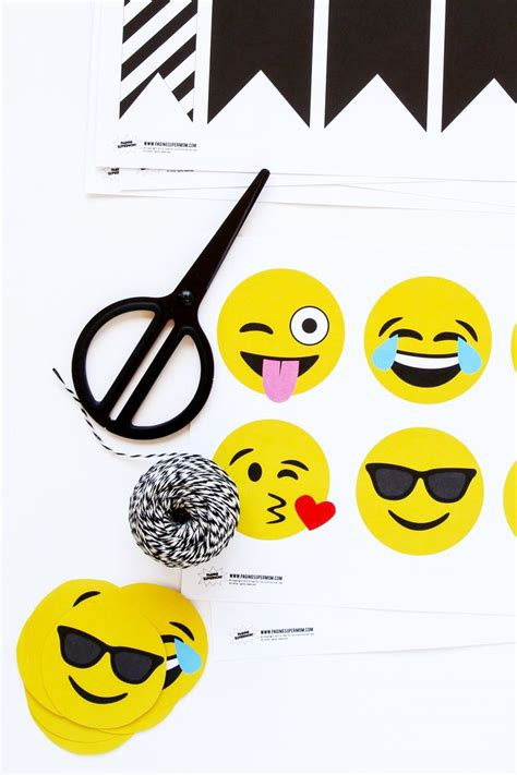 printable emojis 47 best emoji party ideas images on pinterest game ideas