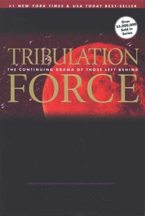 tribulation force the continuing tribulation force the continuing drama of those left behind left behind wiki fandom powered