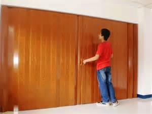 Interior Folding Door Pvc Folding Doors And Partitions Buy Folding Pvc Door