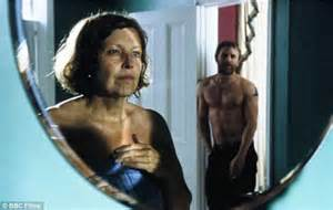 mother and son bedroom scene anne reid had to get drunk to film sex scenes with daniel