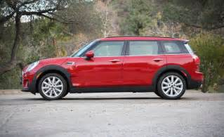 2017 mini cooper clubman review specs and price 2017