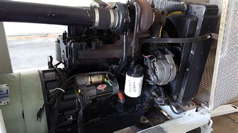 davco  diesel aircraft ground power unit   aero specialties