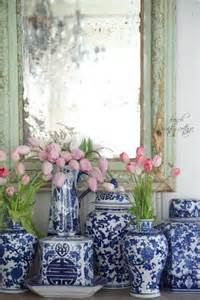Blue And White Home Decor by Wedding Theme Blue And White Chinoiserie Chic 2554257