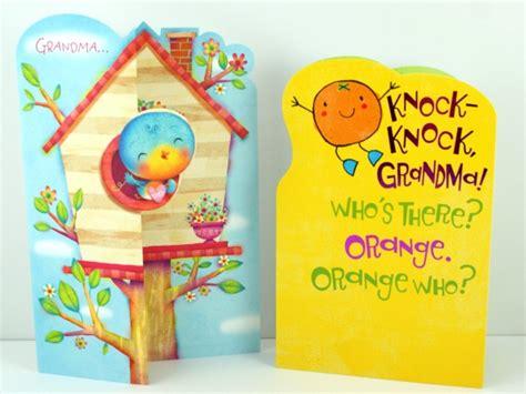 Grandmas Gift Cards - mother s day gift ideas for grandmas inspiration laboratories
