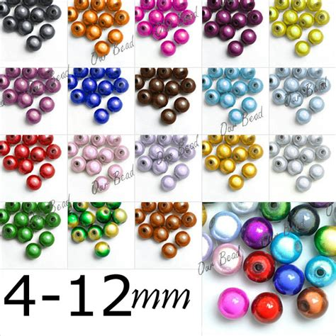 how big is 4mm bead wholesale acrylic plastic 3d miracle big small
