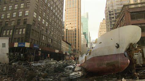 Tsunami Also Search For Could We Survive A Mega Tsunami Channel