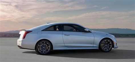 2020 cadillac ats 2020 cadillac ats coupe colors release date changes