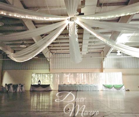 wall draping kits 1000 ideas about ceiling draping on pinterest wedding
