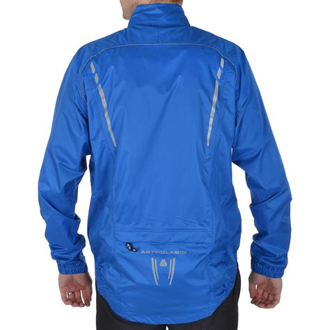 mens cycling windbreaker ast astrolabio mens waterproof windproof cycling bike long