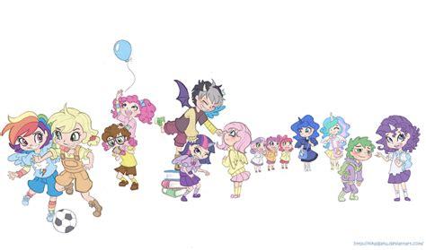 Lp 362 6 Gamis Pony fluttercord fluttershy x discord fan club page 3 fan
