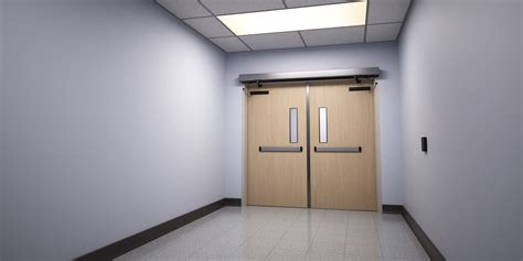 auto swing door surface mounted door operators assa abloy entrance