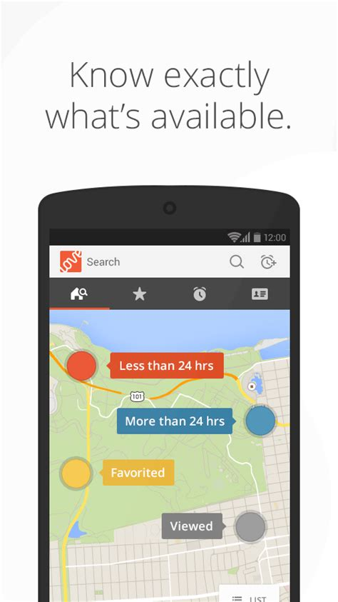 new app lovely for android apartment home finder app