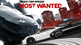 Hd need for speed most wanted wallpaper download free