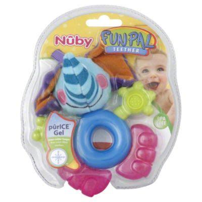 Agabang Dr Flower Baby Teether nuby teethers upc barcode upcitemdb