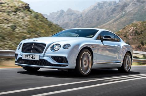 bentley engines bentley motors introduce a suite of design upgrades and