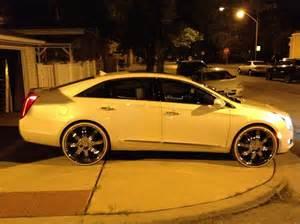 Cadillac Xts Custom Imhurtn S 2013 Cadillac Xts In Chicago Il