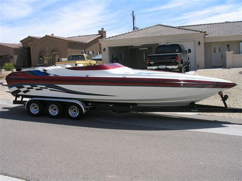 boats for sale parker az 2000 cole 280s powerboat for sale in arizona
