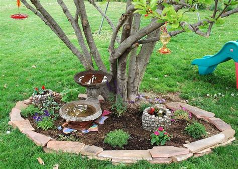 Butterfly Garden Ideas A Butterfly Hummingbird Garden To Make With Codenamemama Play Outside