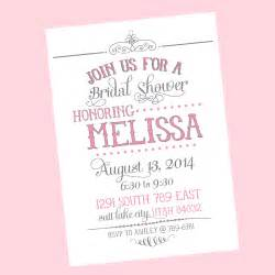 printable wedding shower invitations templates free printable wedding shower invitations templates